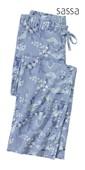Kalhoty Sassa loungewear 59060