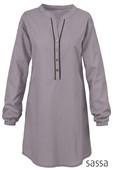Noční košile Sassa loungewear 58821