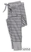 Kalhoty Sassa loungewear 59150