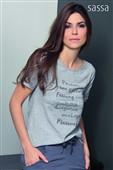 Triko Sassa loungewear 59152