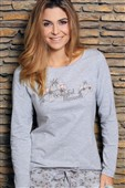 Triko Sassa loungewear 59155