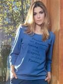 Triko Sassa loungewear 59251