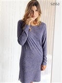 Noční košile Sassa loungewear 59294
