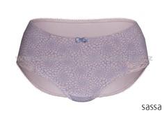 Kalhotky Sassa fashion 35253